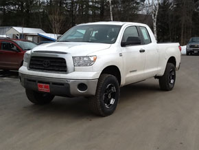 Lift Kits at Northern Tire